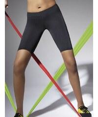 Dámské fitness šortky BAS BLEU Forcefit 50 černé - M