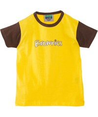 Brownie Mädchen T-Shirt Brownie T-Shirt