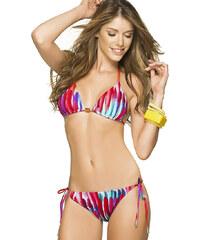 Dvojdílné plavky PHAX Sunshine Fiesta Elemental triangle - M