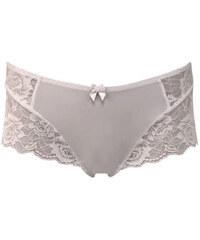 CHANGE Lingerie Francouzské kalhotky CHANGE Lissi Shorts šedá - S