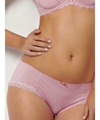 CHIC by CHANGE Francouzské kalhotky CHIC Camille růžové - 38