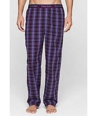 Pánské pyžamové kalhoty CALVIN KLEIN NM1158E-8WI - M