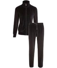 Pánské domácí oblečení JOCKEY Max černé - 4XL