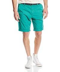 TOM TAILOR Denim Herren Shorts Light Twill Chino Bermuda/603