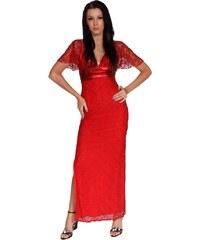 PrettyWomen Plesové šaty - S