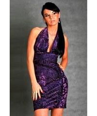 PrettyWomen Krátké společenské šaty - L