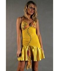 PrettyWomen Šaty do tanečních - L