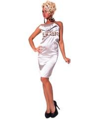 Itálie Pouzdrové šaty - M