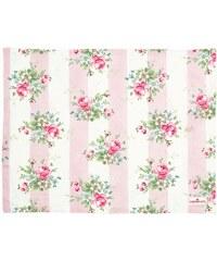Green Gate Prostírání Marie pale pink 35x45