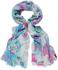 FRAAS Schal in leuchtenden Farben
