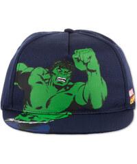 C&A Hulk Baseballcap in Blau