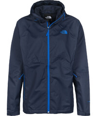 The North Face Sequence veste imperméable cosmic blue