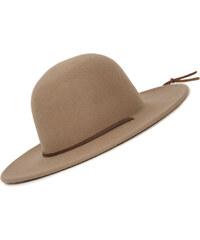 Brixton Tiller chapeau tan