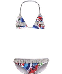 Desigual MARSHALL Bikini blanco