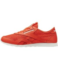 Reebok Classic CLASSIC SLIM Sneaker low laser red/atomic red/white