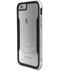 Pouzdro / kryt pro Apple iPhone 6 / 6S - X-DORIA, DEFENSE SHIELD SILVER - VÝPRODEJ
