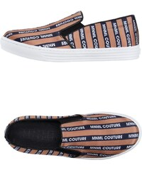 MNML COUTURE CHAUSSURES