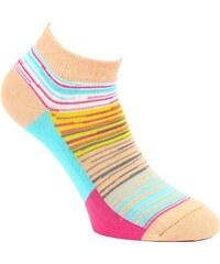 Ponožky Funstorm Belax - 3 pack peach 38-39
