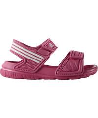 adidas AKWAH 9 I růžová EUR 20