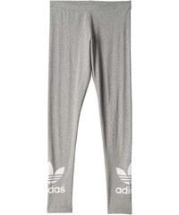 adidas TRF LEGGINGS šedá 32