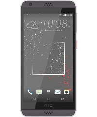 HTC Desire 530 Smartphone, 12,7 cm (5 Zoll) Display, LTE (4G), Android 6.0 (Marshmallow)
