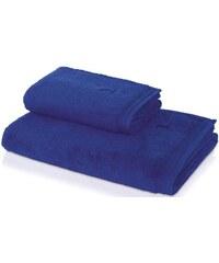 Badetuch Superwuschel in flauschiger Qualität MÖVE blau 1xBadetuch 80x150 cm