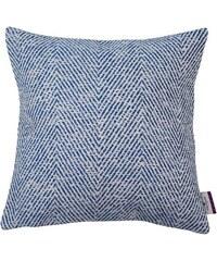 Kissenhüllen Indigo (1 Stück) Tom Tailor blau 40x40 cm