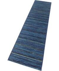 Läufer bougari In- und Outdoorgeeignet Sisaloptik BOUGARI blau 12 (B/L: 80x240 cm)