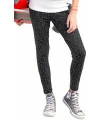 Arizona Leggings bedruckt für Mädchen grau 128/134,140/146,152/158,164/170,176/182