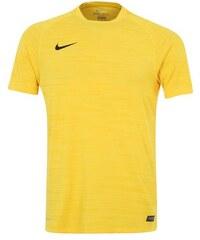 Flash Cool Top Trainingsshirt Herren Nike gelb L - 48/50,M - 44/46,S - 40/42,XL - 52/54