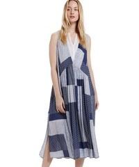 Marc O` Polo Damen Kleid bunt 34,36,38