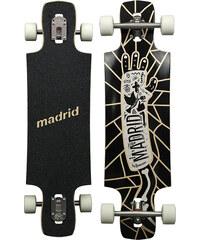 Madrid Riot Dt Longboards Longboard cast