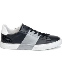Bikkembergs Chaussures BOX LEATHER