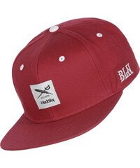 Iriedaily Daily Flag 2 Snapback red
