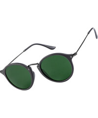 MasterDis Spy Sonnenbrille black/green