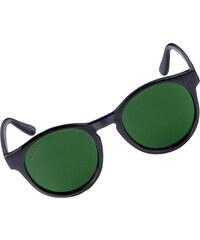 MasterDis Sunrise Sonnenbrille black/green