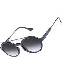 MasterDis Retro Space Sonnenbrille black/grey