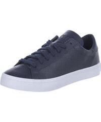 adidas Court Vantage chaussures collegiate navy/white