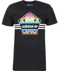 adidas World Champs T-Shirt black