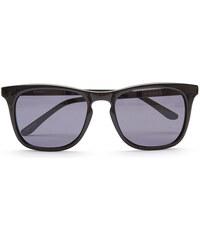 Selected SHDAlberto Sonnenbrille black