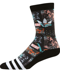 adidas Printed Soccer Socken black/multicolor