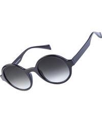 MasterDis Retro Funk Sonnenbrille black/grey