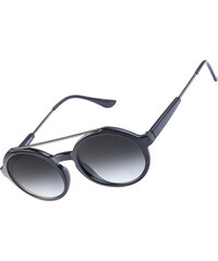 MasterDis Retro Space Sonnenbrille black/grey