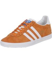 adidas Gazelle Og Schuhe bright orange