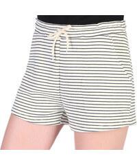 Iriedaily Jazzie Stripe W Shorts stripe blue