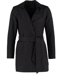 ONLY ONLPAULA Trenchcoat black
