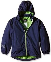 Minymo Jungen Regenmantel Basic 22 -Rain Jacket -Solid