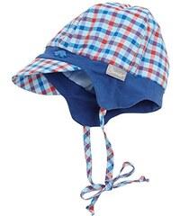 Sterntaler Baby - Jungen Mütze Schirmmütze
