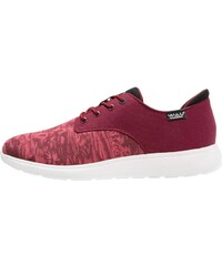 We Are United LIGHTWIND Sneaker low burgundy