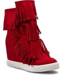 Sneakers R.POLAŃSKI - 0818 Rot